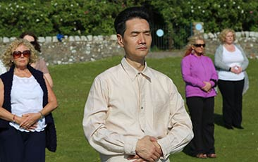 tai chi group
